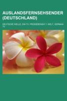 Auslandsfernsehsender (Deutschland)