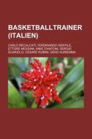 Basketballtrainer (Italien)