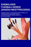 Ehemaliger Fußballverein (Danzig+westpreußen)