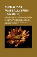 Ehemaliger Fußballverein (Pommern)