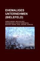 Ehemaliges Unternehmen (Bielefeld)