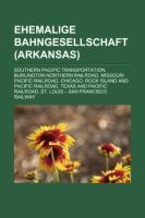 Ehemalige Bahngesellschaft (Arkansas)