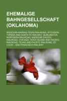 Ehemalige Bahngesellschaft (Oklahoma)