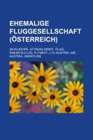 Ehemalige Fluggesellschaft (Österreich)
