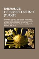 Ehemalige Fluggesellschaft (Türkei)