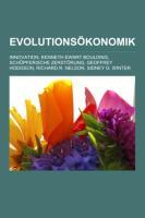Evolutionsökonomik