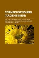 Fernsehsendung (Argentinien)