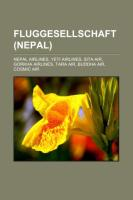 Fluggesellschaft (Nepal)