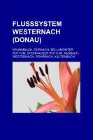 Flusssystem Westernach (Donau)
