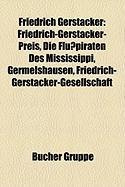 Friedrich Gerstäcker