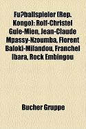 Fußballspieler (Rep. Kongo)