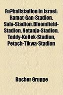 Fußballstadion in Israel