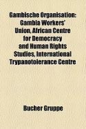 Gambische Organisation