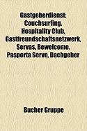 Gastgeberdienst
