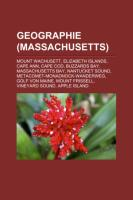 Geographie (Massachusetts)