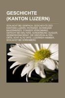 Geschichte (Kanton Luzern)