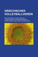 Griechischer Volleyballverein