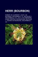 Herr (Bourbon)