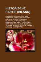 Historische Partei (Irland)