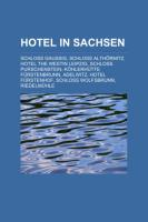 Hotel in Sachsen