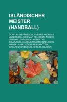 Isländischer Meister (Handball)