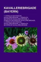 Kavalleriebrigade (Bayern)