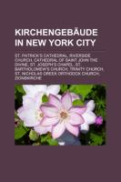 Kirchengebäude in New York City
