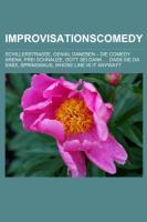 Improvisationscomedy