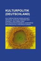 Kulturpolitik (Deutschland)