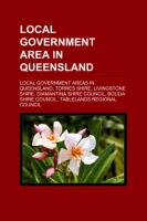 Local Government Area in Queensland