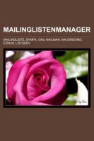 Mailinglistenmanager