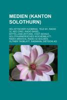 Medien (Kanton Solothurn)