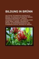 Bildung in Brünn