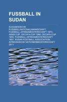 Fußball in Sudan
