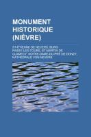 Monument Historique (Nièvre)
