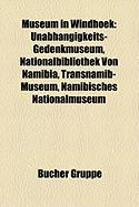 Museum in Windhoek