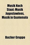 Musik Nach Staat