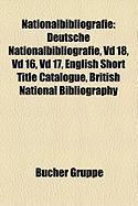Nationalbibliografie