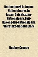 Nationalpark in Japan