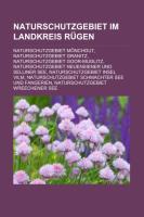 Naturschutzgebiet Im Landkreis Rugen