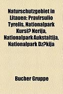 Naturschutzgebiet in Litauen