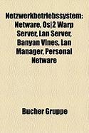 Netzwerkbetriebssystem