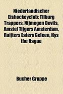 Niederländischer Eishockeyclub