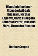 Olympiateilnehmer (Ecuador)