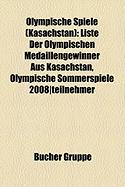 Olympische Spiele (Kasachstan)