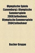 Olympische Spiele (Luxemburg)