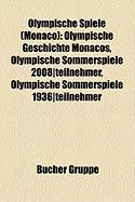 Olympische Spiele (Monaco)