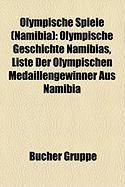 Olympische Spiele (Namibia)