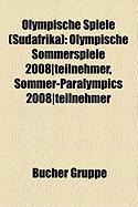 Olympische Spiele (Südafrika)