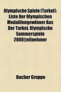 Olympische Spiele (Türkei)